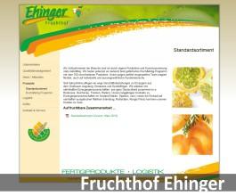Fruchthof Ehinger