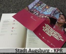 Stadt Augsburg - Kriminalpräventiver Rat